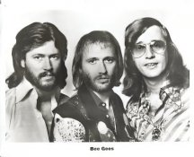 Bee Gees LIMITED STOCK 8X10 Photo