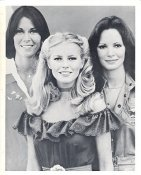 Cheryl Ladd, Kate Jackson, Jaclyn Smith Charlie's Angels LIMITED STOCK 8X10 Photo