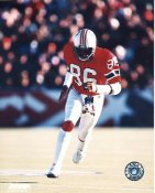 Stanley Morgan New England Patriots LIMITED STOCK 8X10 Photo