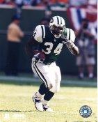 Lamont Jordan New York Jets Slight Corner Crease Super Sale 8X10 Photo