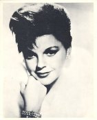 Judy Garland ? LIMITED STOCK 8X10 Photo