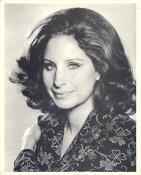 Barbra Streisand LIMITED STOCK 8X10 Photo