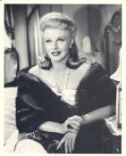 Mae West LIMITED STOCK 8X10 Photo