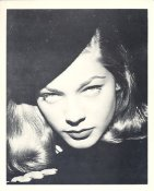 Lauren Bacall LIMITED STOCK 8X10 Photo