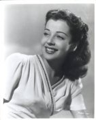 Gail Russell LIMITED STOCK 8X10 Photo