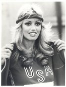Susan Anton From the Movie Goldengirl LIMITED STOCK 7X9 Photo