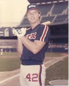 Ron Kittle Chicago White Sox LIMITED STOCK 8x10 Photo