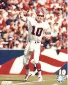 Steve Bartkowski Atlanta Falcons LIMITED STOCK 8X10 Photo