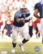 Frank Wycheck Tennessee Titans Small Corner Crease & Water Mark at Top SUPER SALE 8X10 Photo