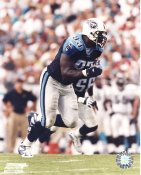 Kevin Carter Tennessee Titans LIMITED STOCK 8X10 Photo