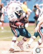Lamar Smith Miami Dolphins LIMITED STOCK 8X10 Photo