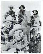 "Gene Autry ""The Singing Cowboy"" LIMITED STOCK 8X10 Photo"