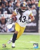 Troy Polamalu Pittsburgh Steelers LIMITED STOCK 8x10 Photo