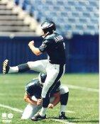 Gary Anderson Philadelphia Eagles LIMITED STOCK 8x10 Photo