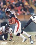 Ed McCaffrey Denver Broncos LIMITED STOCK 8X10 Photo