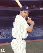 Chris Chambliss New York Yankees LIMITED STOCK 8X10 Photo