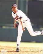 Bruce Chen Atlanta Braves LIMITED STOCK 8X10 Photo