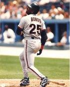 Barry Bonds San Francisco Giants LIMITED STOCK 8X10 Photo