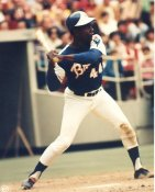 Hank Aaron Atlanta Braves LIMITED STOCK 8X10 Photo