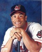 Roberto Alomar Atlanta Braves LIMITED STOCK 8X10 Photo