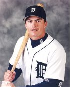 Gabe Alvarez Detroit Tigers LIMITED STOCK 8X10 Photo
