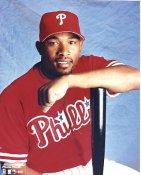 Marlon Anderson Philadelphia Phillies LIMITED STOCK 8X10 Photo