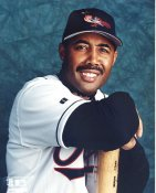 Harold Baines Baltimore Orioles LIMITED STOCK 8X10 Photo