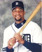 Tony Clark Detroit Tigers LIMITED STOCK 8X10 Photo