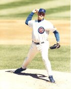 Mark Clark Chicago Cubs LIMITED STOCK 8X10 Photo