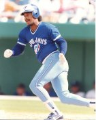 George Bell Toronto Blue Jays LIMITED STOCK 8X10 Photo