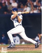 Jay Bell  KC Royals LIMITED STOCK 8x10 Photo