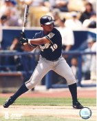 Ronnie Belliard Milwaukee Brewers LIMITED STOCK 8X10 Photo