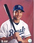 Carlos Beltran KC Royals LIMITED STOCK 8X10 Photo