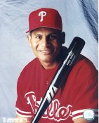 Bobby Abreu Philadelphia Phillies LIMITED STOCK 8X10 Photo