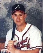 Bret Boone Atlanta Braves LIMITED STOCK 8X10 Photo