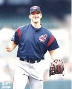 Sean DePaula Cleveland Indians LIMITED STOCK 8X10 Photo