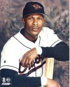 Eric Davis Baltimore Orioles LIMITED STOCK 8X10 Photo