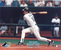 Wade Boggs Tampa Bay Rays LIMITED STOCK 8X10 Photo