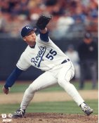 Kevin Appier Kansas City Royals LIMITED STOCK 8X10 Photo
