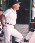 Sparky Anderson Detroit Tigers LIMITED STOCK 8X10 Photo
