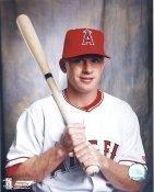 David Eckstein Anaheim Angels LIMITED STOCK 8X10 Photo