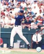 Frank Catalanotto Texas Rangers LIMITED STOCK  8X10 Photo