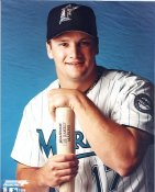 Todd Dunwoody Florida Marlins LIMITED STOCK 8X10 Photo