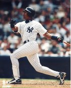Mariano Duncan New York Yankees LIMITED STOCK 8X10 Photo