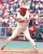 Lenny Dykstra Philadelphia Phillies LIMITED STOCK 8X10 Photo