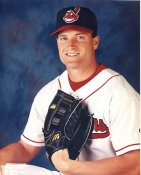 Russell Branyan Cleveland Indians LIMITED STOCK 8X10 Photo