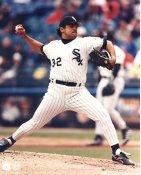 Alex Fernandez Chicago White Sox LIMITED STOCK 8X10 Photo