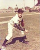 Bob Feller Cleveland Indians LIMITED STOCK 8X10 Photo