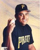 Francisco Cordova Pittsburgh Pirates LIMITED STOCK 8X10 Photo