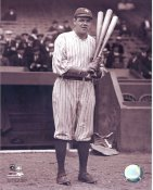 Babe Ruth New York Yankees LIMITED STOCK 8X10 Photo